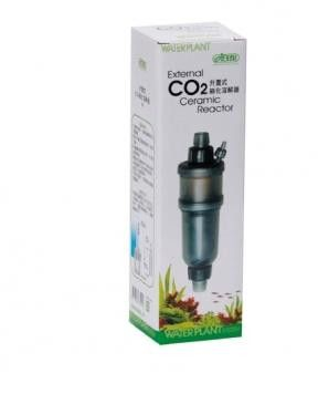 Ista External CO2 Ceramic Reactor