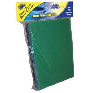 "Simply Pond Foam 500 16 x 11"" 2pk"